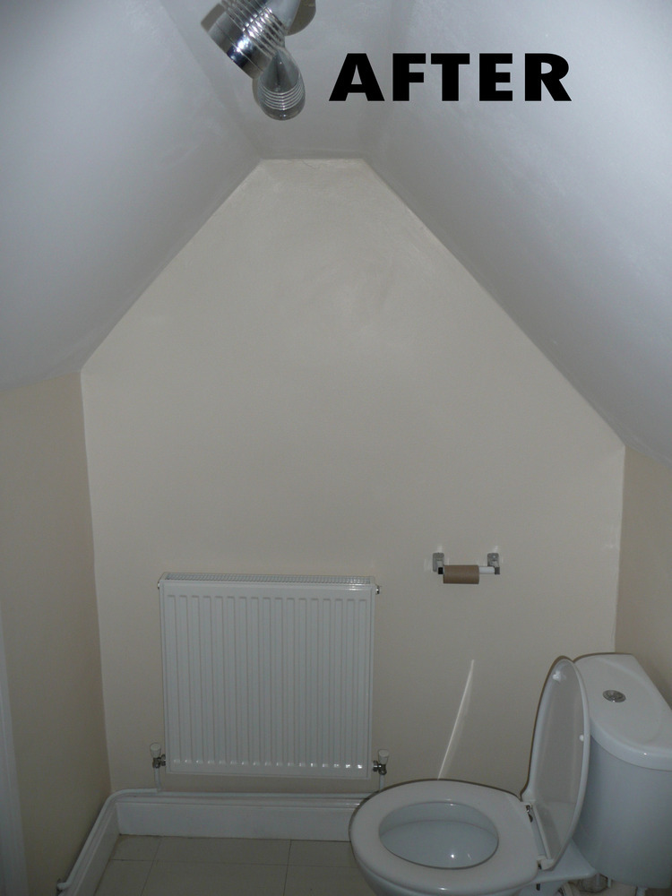 Envirovent London North West 100 Feedback Damp Proofing