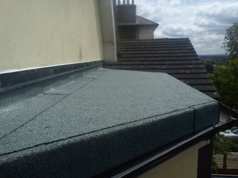 Lions Roofing 100 Feedback Roofer Fascias Soffits And