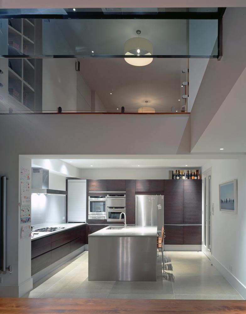 Giles pike llp 100 feedback architectural designer in for Mezzanine cost estimate