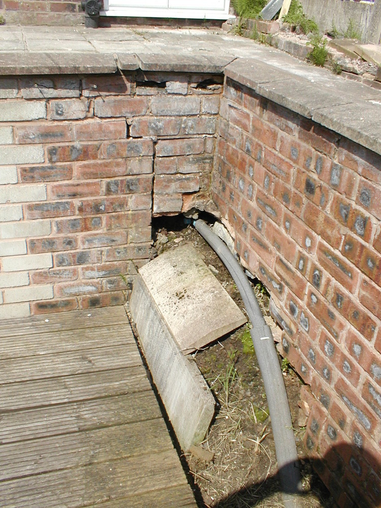 how to get a new garden tap fitted