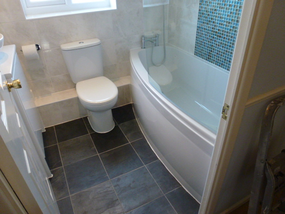 Tranquility bathrooms 99 feedback bathroom fitter for Model bathrooms pictures
