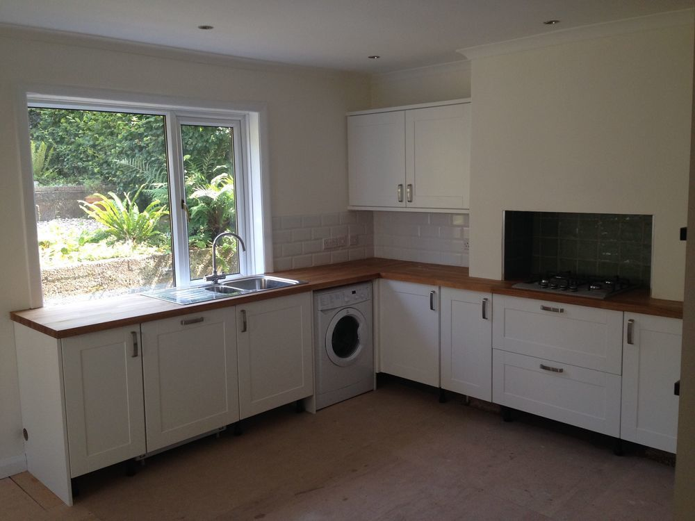 Lyme Bay Kitchens 100 Feedback Kitchen Fitter Architectural Designer In Devon Dorset Somerset