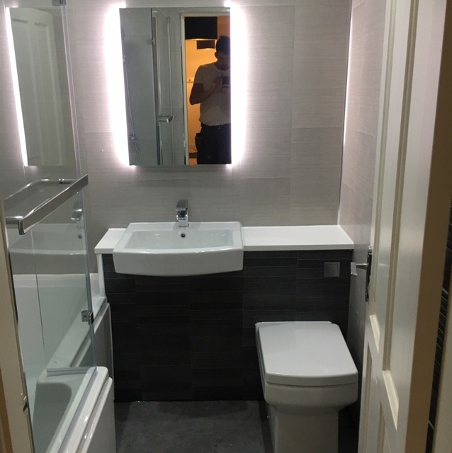 Custom Bathrooms Glasgow 100 Feedback Bathroom Fitter In Eastkilbride