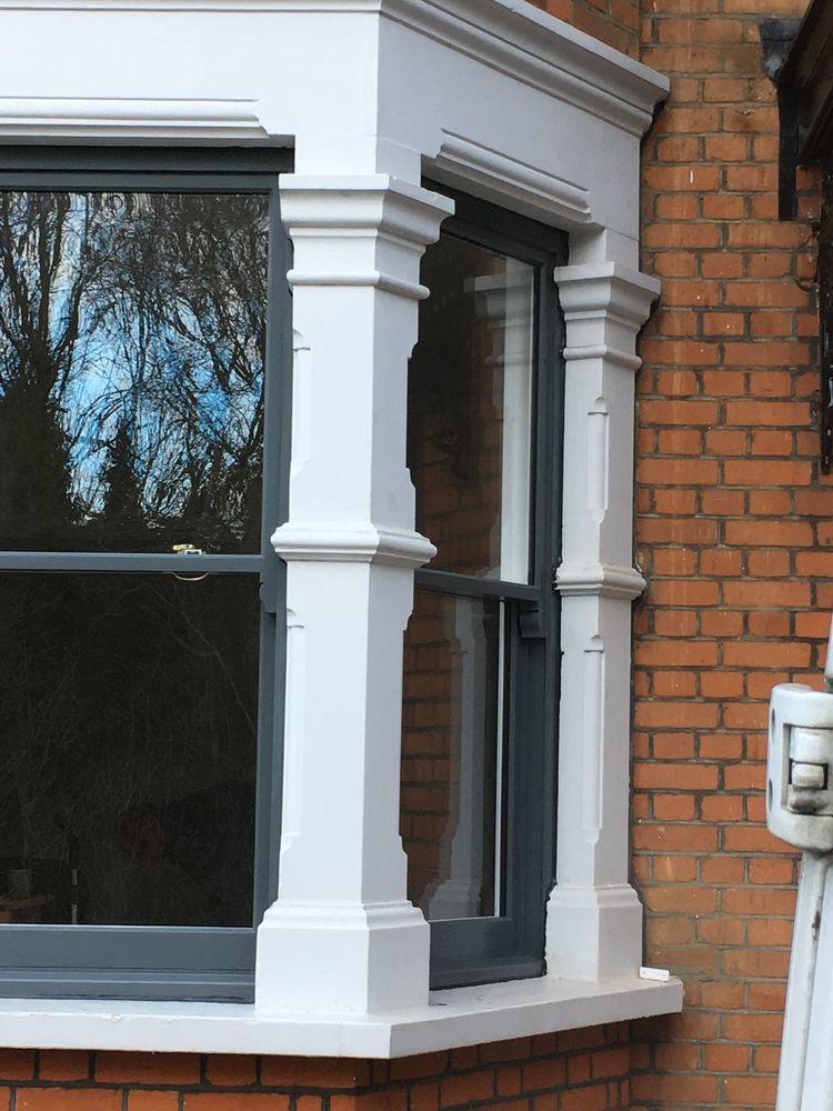 M Amp P Traditional Windows Ltd 94 Feedback Window Amp Door