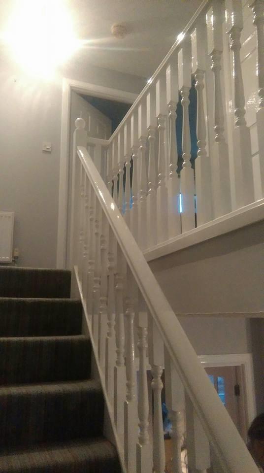 avm building ltd 100 feedback painter decorator in. Black Bedroom Furniture Sets. Home Design Ideas