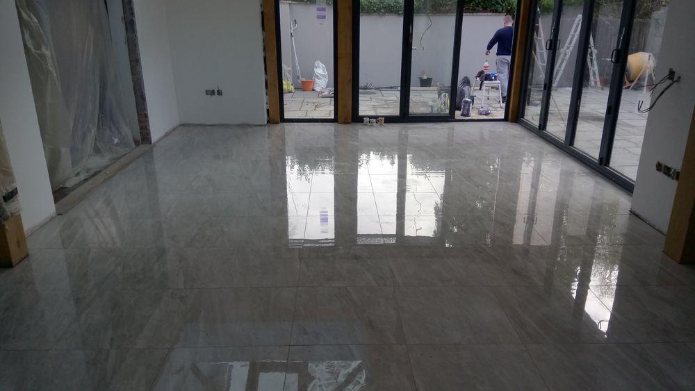 TilingPro: 100% Feedback, Tiler, Bathroom Fitter, Kitchen ...