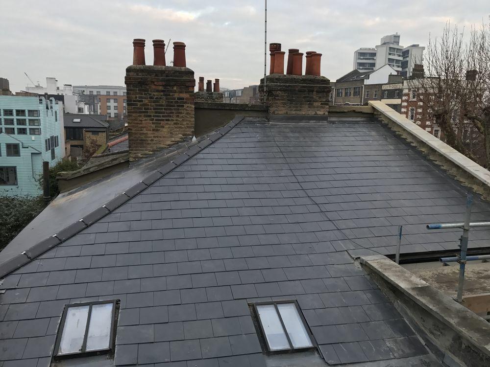 M Amp K Roofing 100 Feedback Roofer Chimney Amp Fireplace