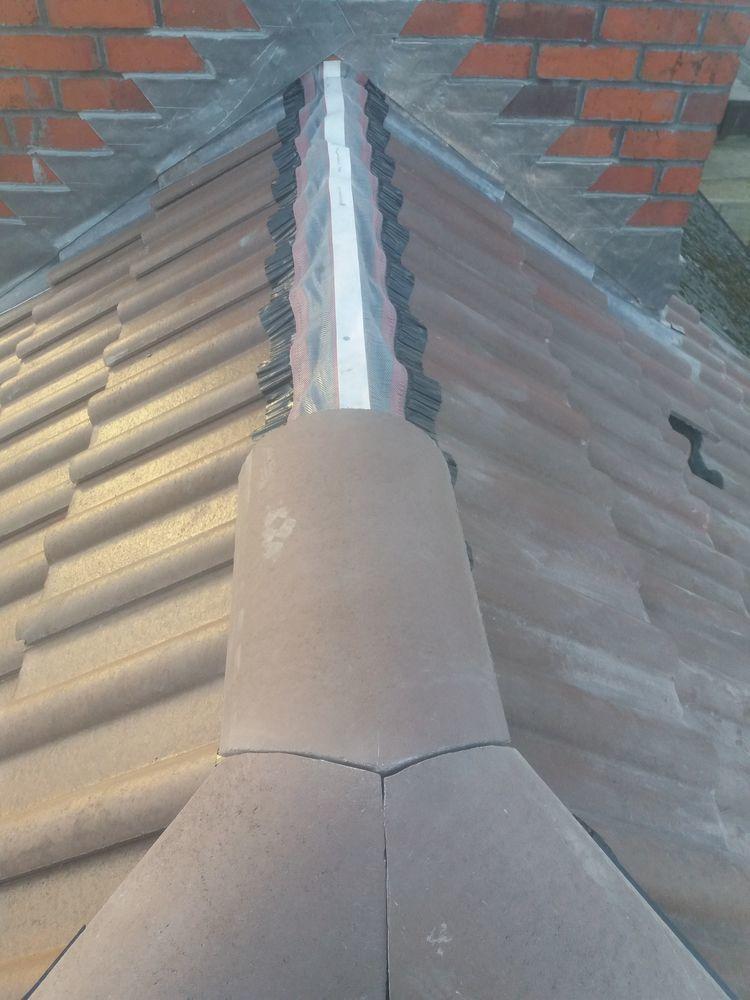 Afordable Roofing 100 Feedback Pitched Roofer Flat