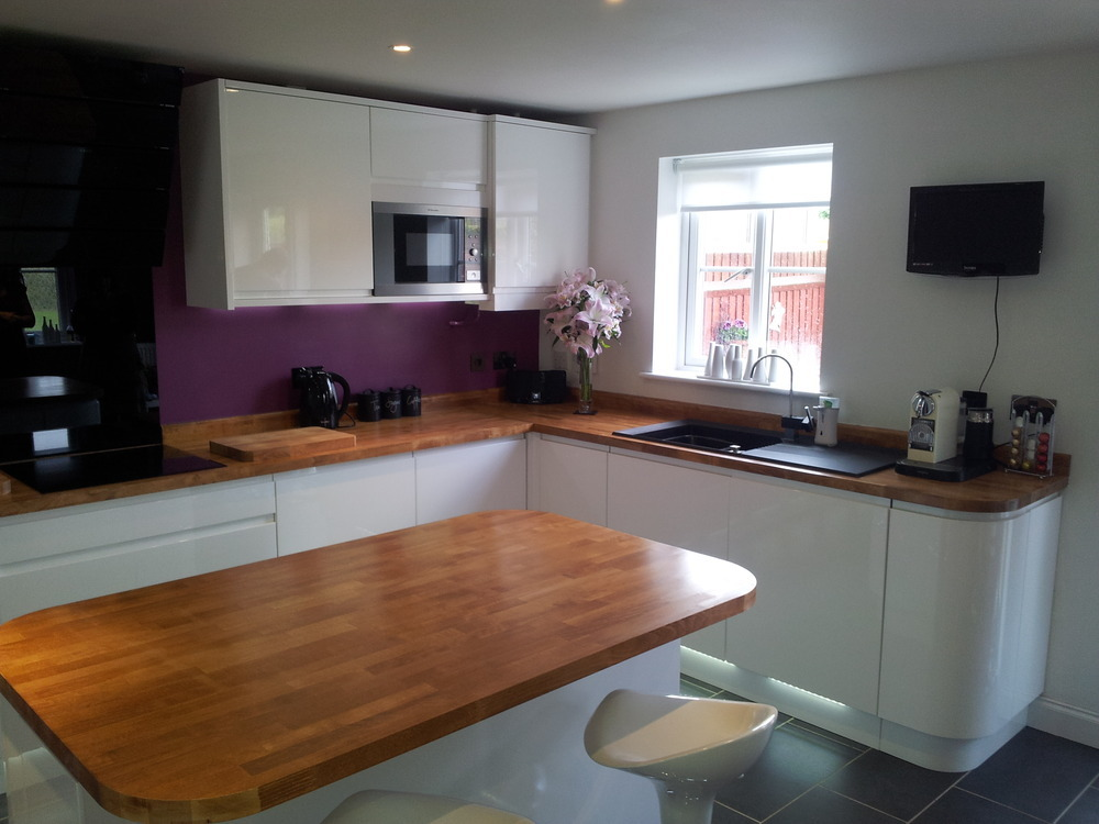 L and T Home Improvements: 100% Feedback, Bathroom Fitter ...