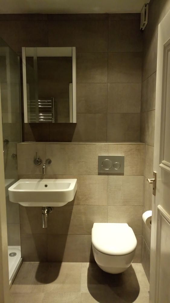 H20 Surrey Quays Ltd 100 Feedback Bathroom Fitter Plumber In London
