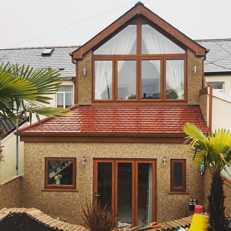 Clm windows and doors 100 feedback window fitter for In home design merthyr