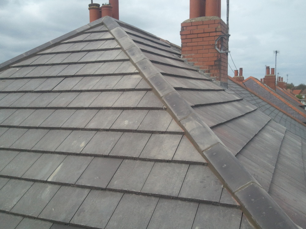 J D Roofing Services Roofer Fascias Soffits And