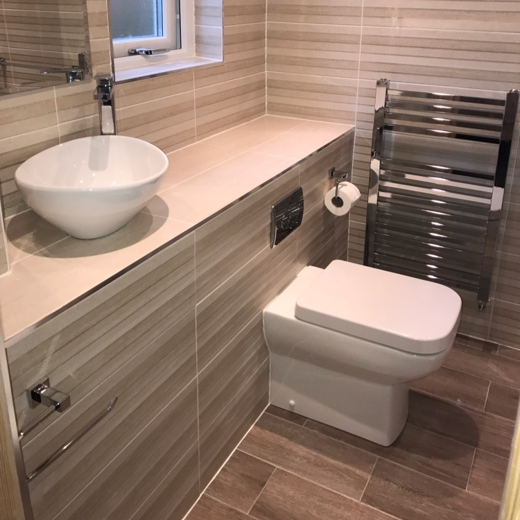Bathroom Fitters Glasgow >> Revamp Scotland Ltd 100 Feedback Bathroom Fitter Kitchen