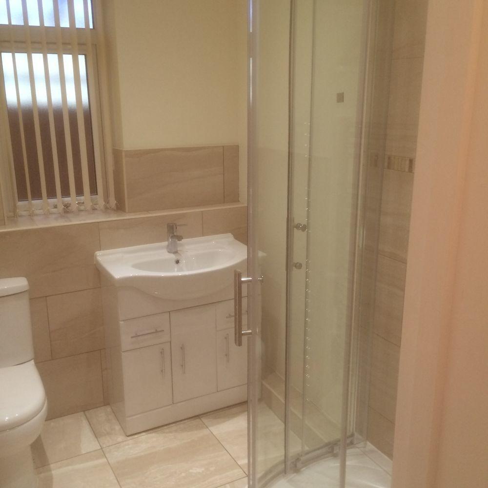 Bridgnorth Kitchens Bathrooms