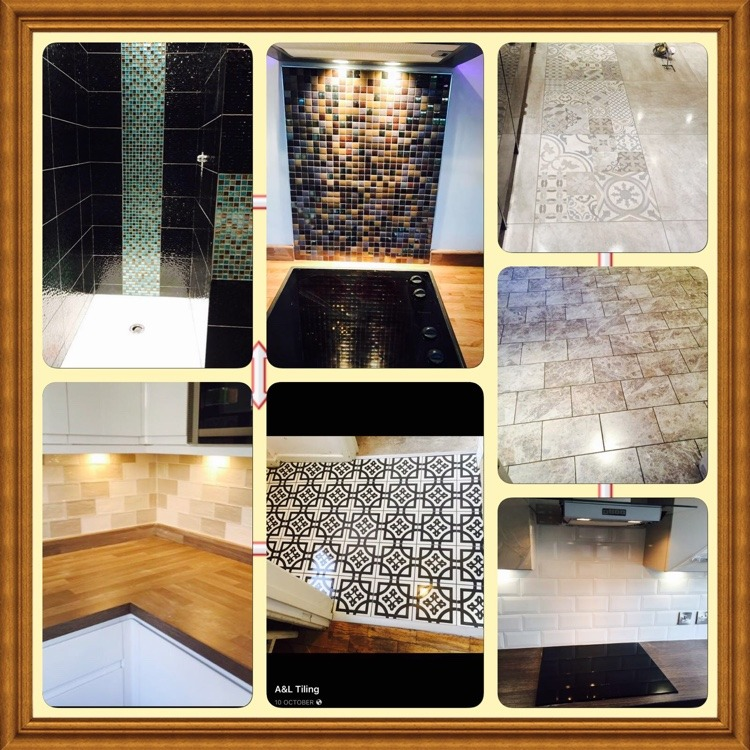 A Amp L Tiling 100 Feedback Tiler Flooring Fitter In