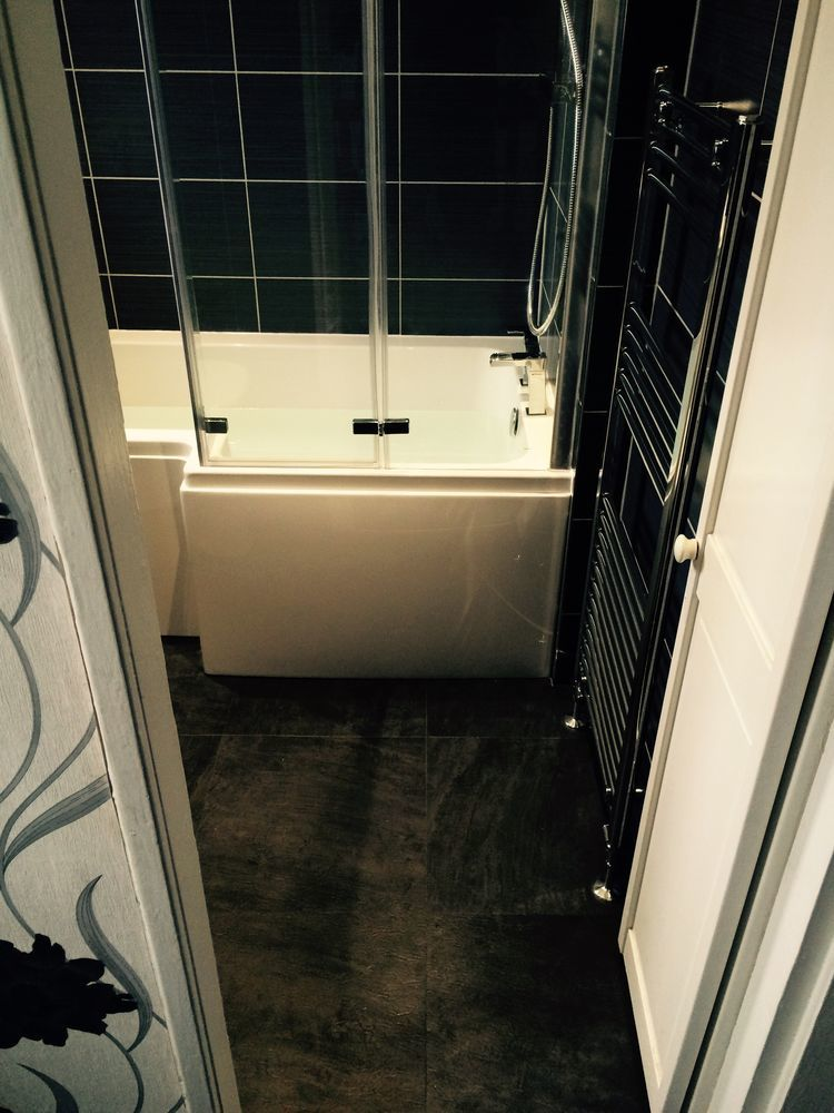 Idb Property Services Bathroom Fitter Kitchen