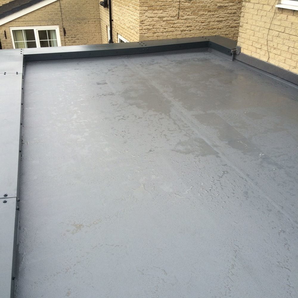 Alpine Roofing Services 100 Feedback Pitched Roofer
