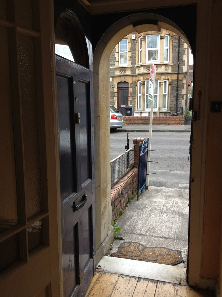 Front Door Replacement Carpentry Amp Joinery Job In