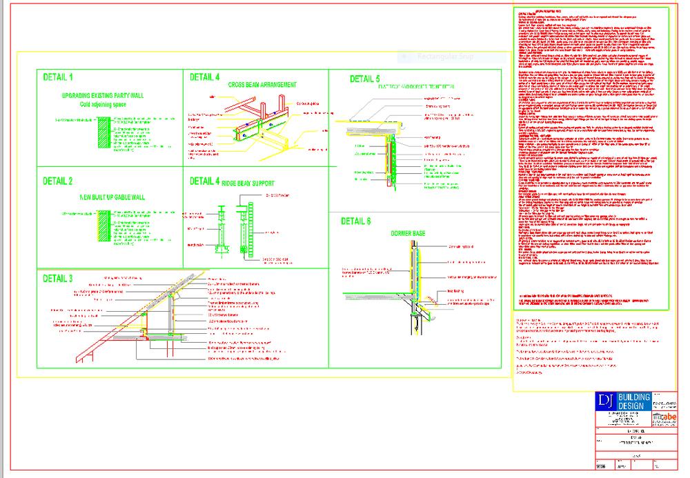 Dj Building Design 88 Feedback Architectural Designer