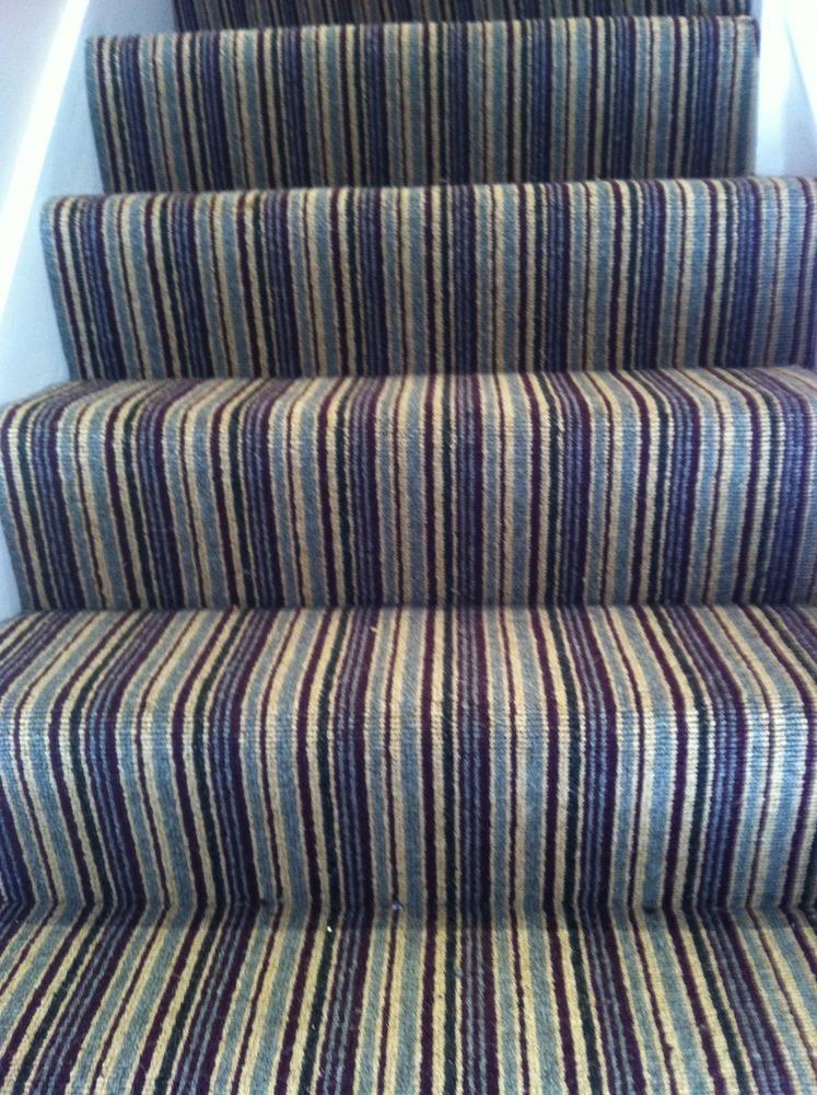 Carpetmania surbiton 100 feedback carpet fitter flooring fitter in surbiton - Striped carpeting ...