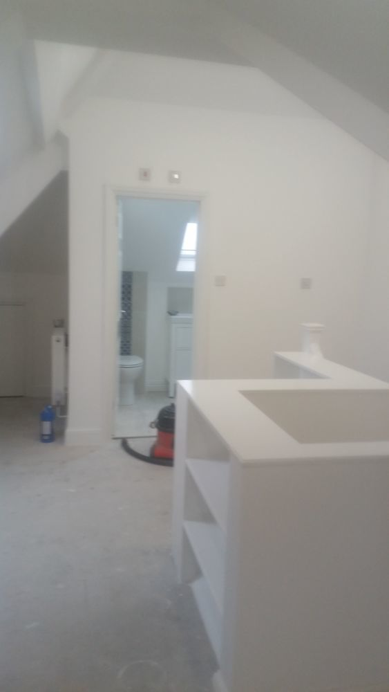 Urban Elegance 100 Feedback Bathroom Fitter Extension