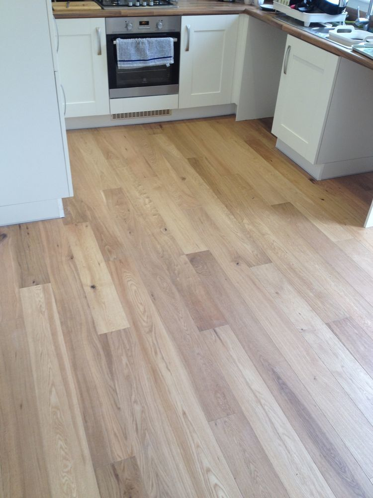 Broadoak Floors Amp Doors 100 Feedback Flooring Fitter