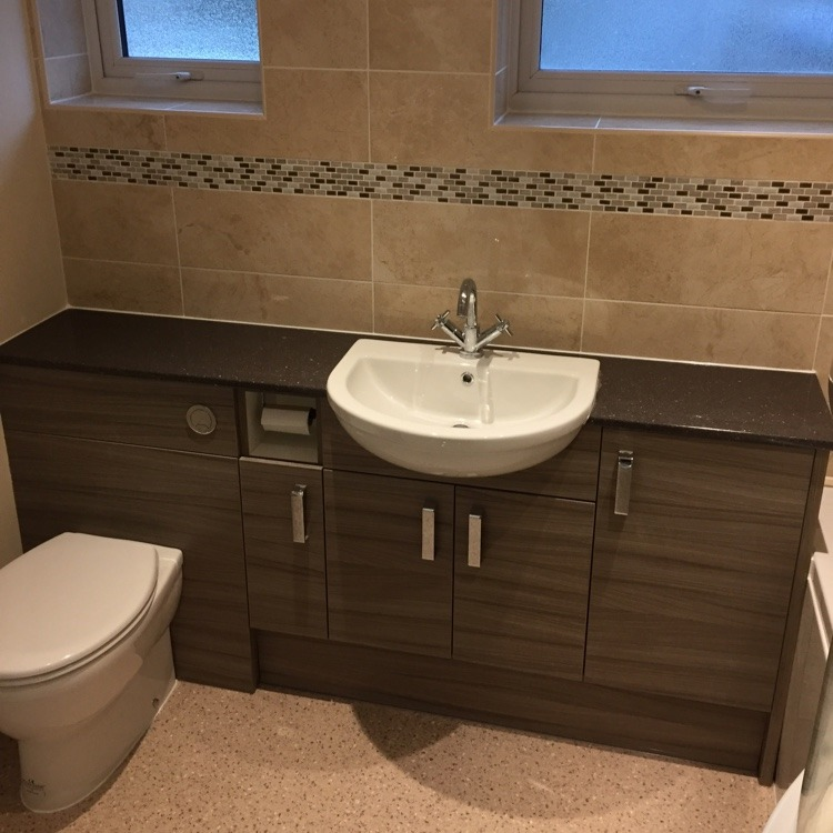 Dlk plumbing and heating 100 feedback gas engineer for Bathroom design yeovil