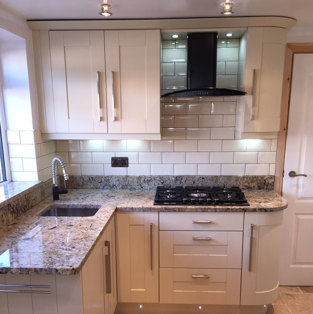 C AND S INTERIORS BARNSLEY: 100% Feedback, Kitchen Fitter