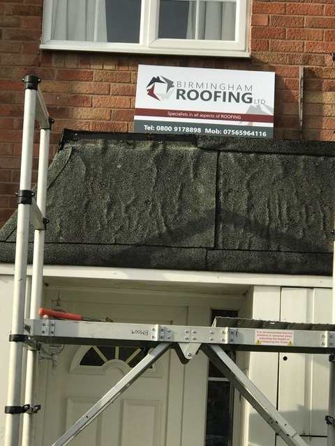 Birmingham Roofing Ltd Roofer Fascias Soffits And