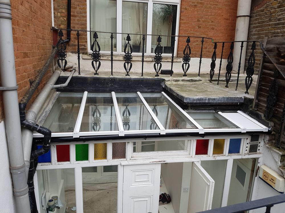 Conservatory Roof Renew 100 Feedback Conservatory Installer In Virginia Water