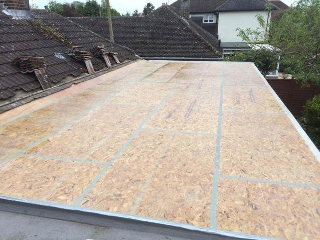 Mcgowan Property Maintenance Ltd 100 Feedback Roofer