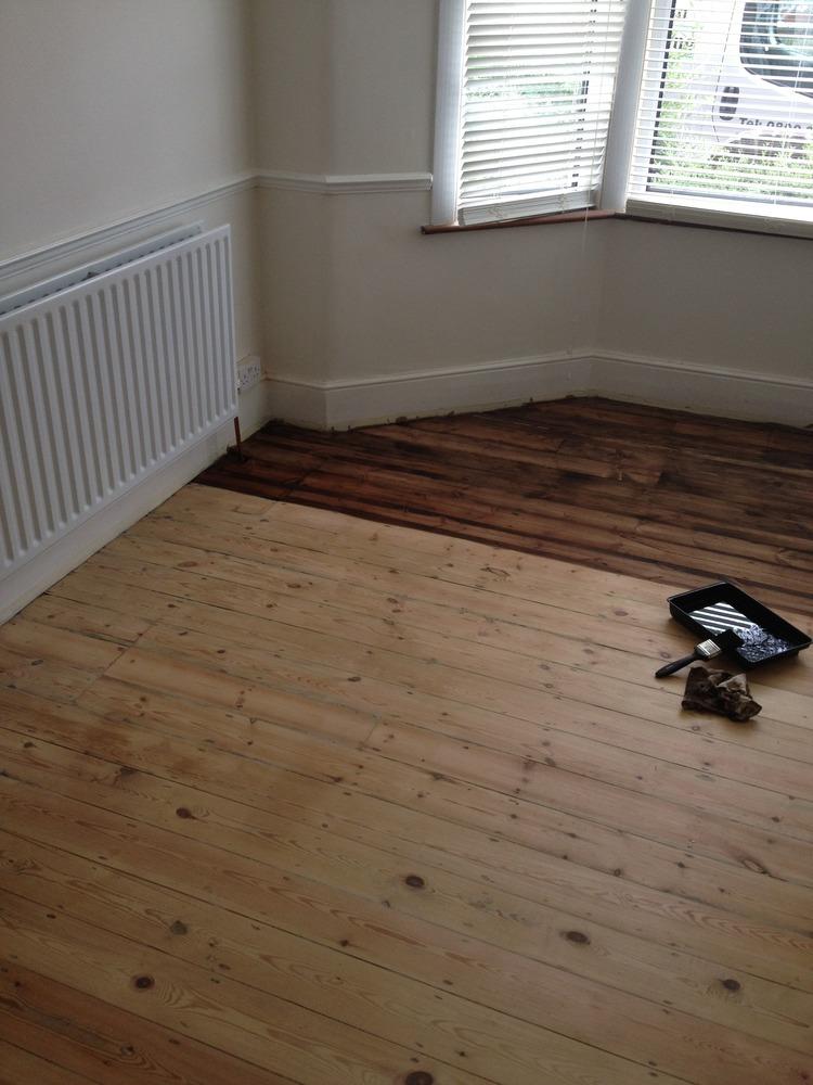The London Wood Flooring Co 98 Feedback Flooring Fitter In London