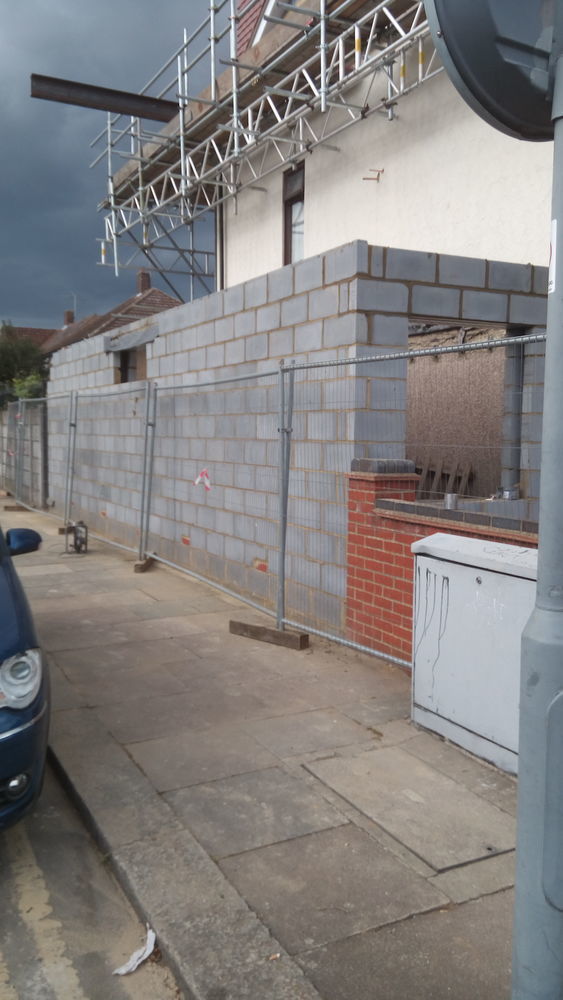 Cscs Gold Card >> T.J Brickwork: 100% Feedback, Bricklayer, Repointing Specialist, Extension Builder in Hornchurch