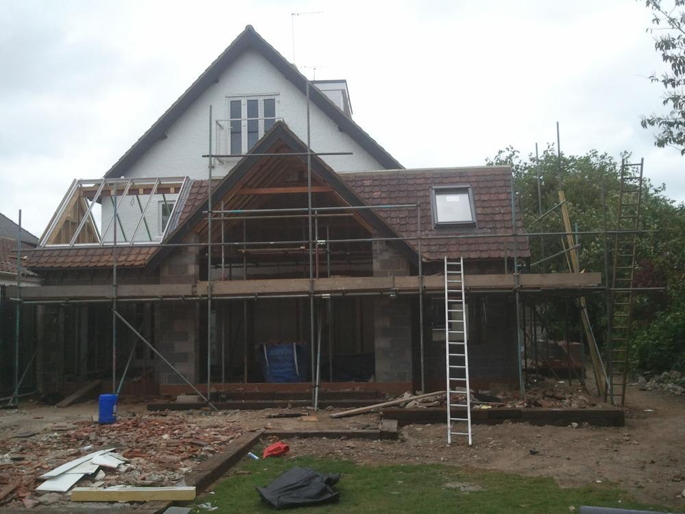 J D Roofing Services Roofer Fascias Soffits And