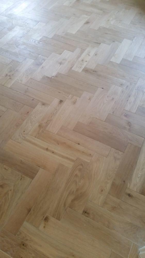 Simon Burden 94 Feedback Carpenter Joiner Flooring