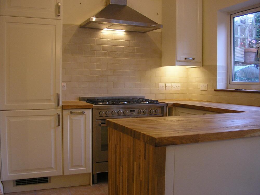 Ay Installations 100 Feedback Kitchen Fitter Bathroom
