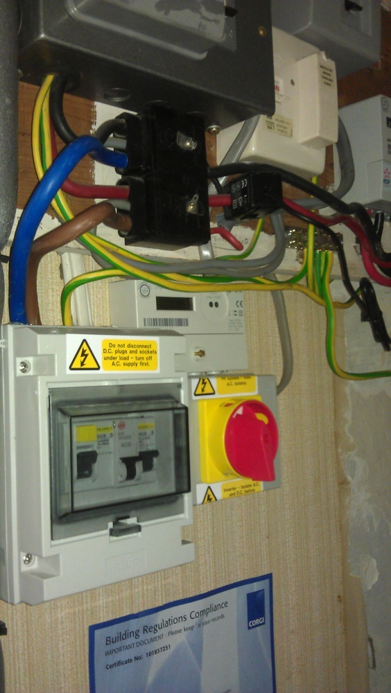 Csk Electrical 100 Feedback Electrician In Crawley