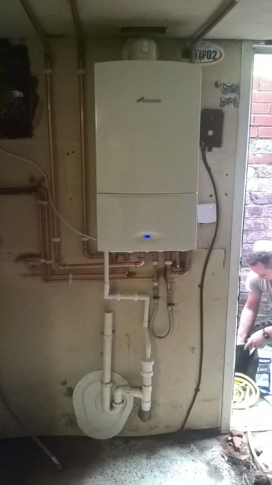 What Is A System Boiler >> Beacon Heating Services: 100% Feedback, Gas Engineer in Bradford