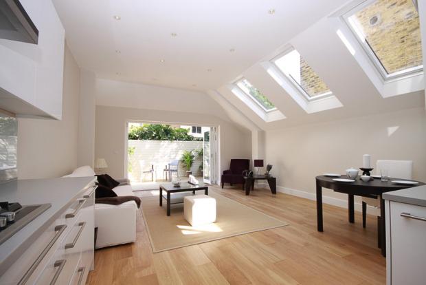 dac building 100 feedback extension builder new home builder loft conversion specialist in. Black Bedroom Furniture Sets. Home Design Ideas