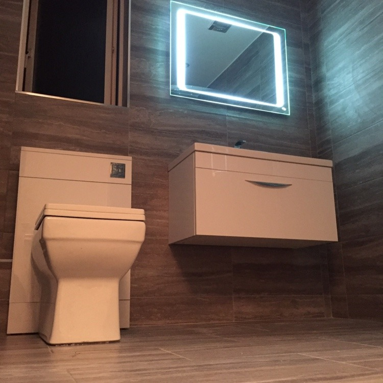 Bathroom Lighting Glasgow ryn plumbing: 98% feedback, plumber, bathroom fitter, plasterer in