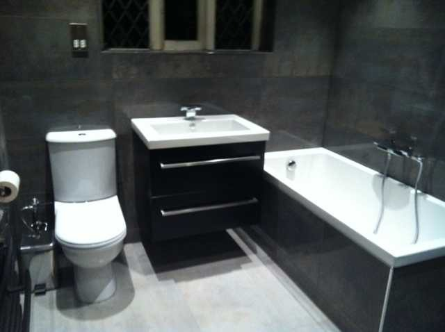 Mjc Installation Services 100 Feedback Bathroom Fitter In Manchester