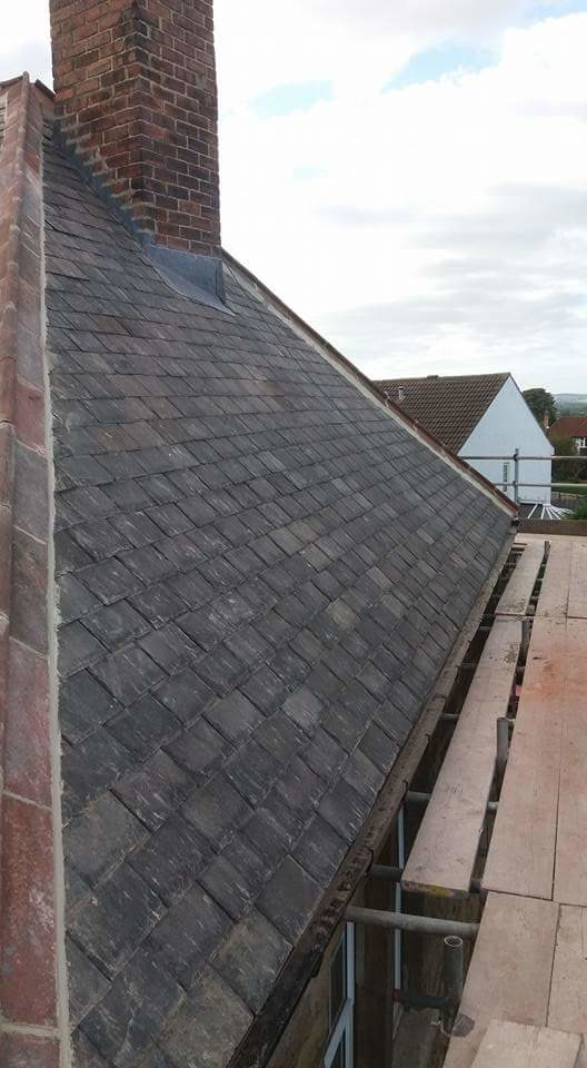 C M L Roofing Building And Property Maintenance 100