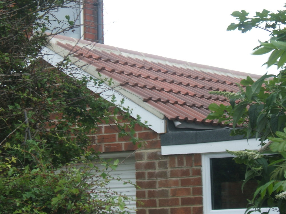 Bennett Building Amp Roofing Co Fascias Amp Soffits