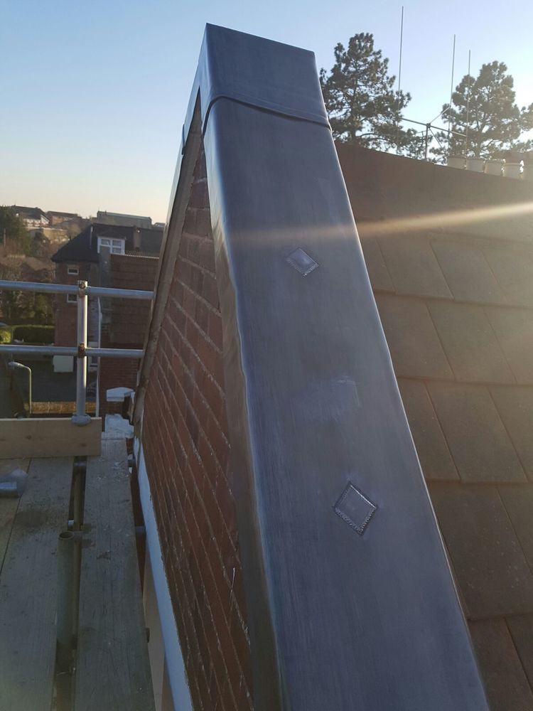 Best View Roofing 95 Feedback Pitched Roofer Flat