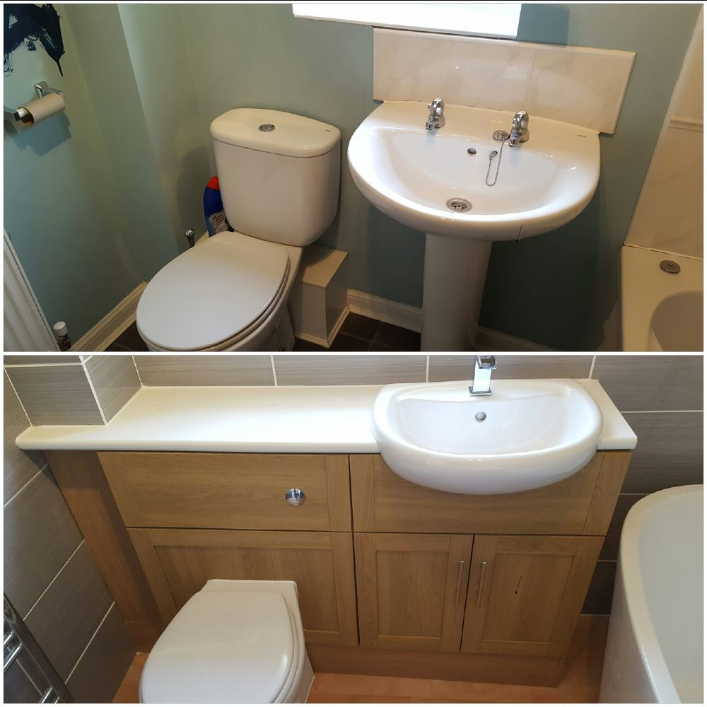 Labyrinth Bathrooms 89 Feedback Bathroom Fitter