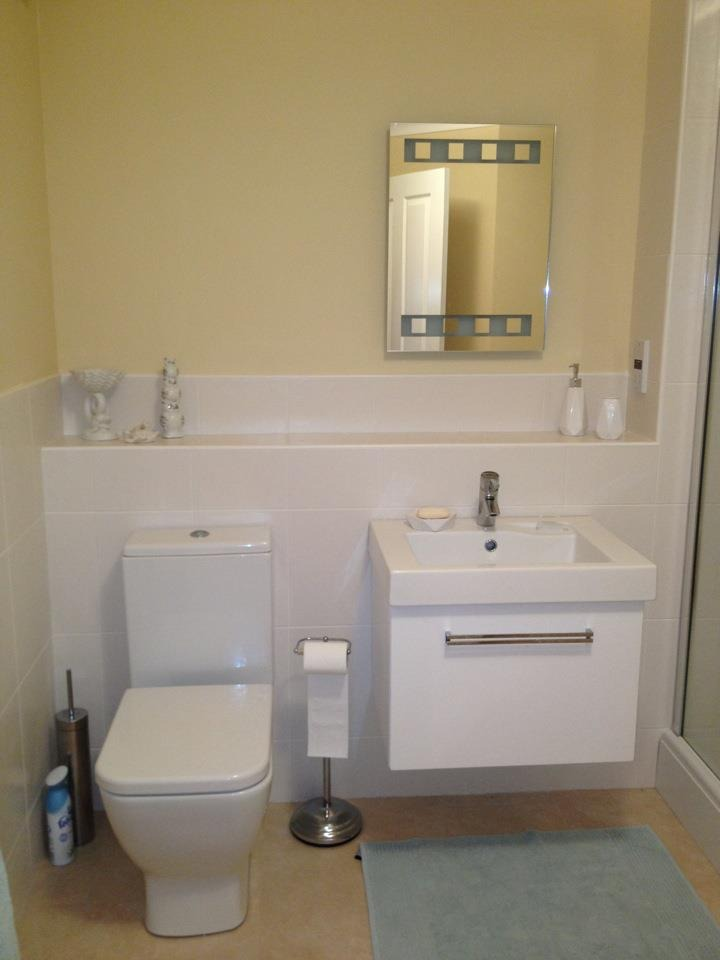 Tms Splash Bathrooms 100 Feedback Bathroom Fitter