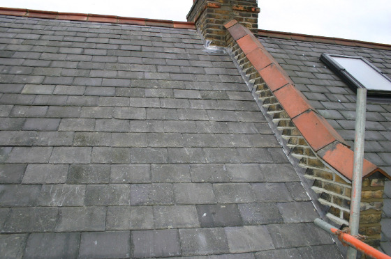 Paul James Roofing 100 Feedback Roofer Fascias