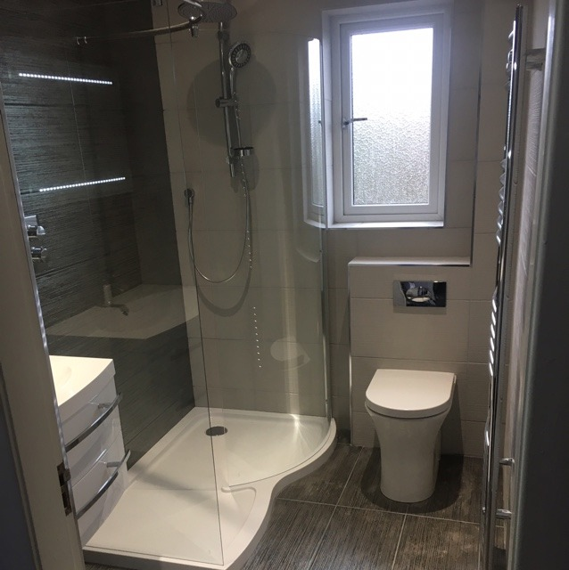 Custom Bathrooms Glasgow: 100% Feedback, Bathroom Fitter ...