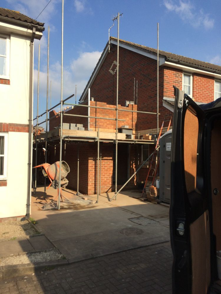Bjm Building Services Ltd 100 Feedback Extension Builder Bricklayer Repointing Specialist In Chepstow