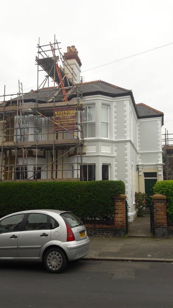 East Kent Renovations 100 Feedback Painter Amp Decorator